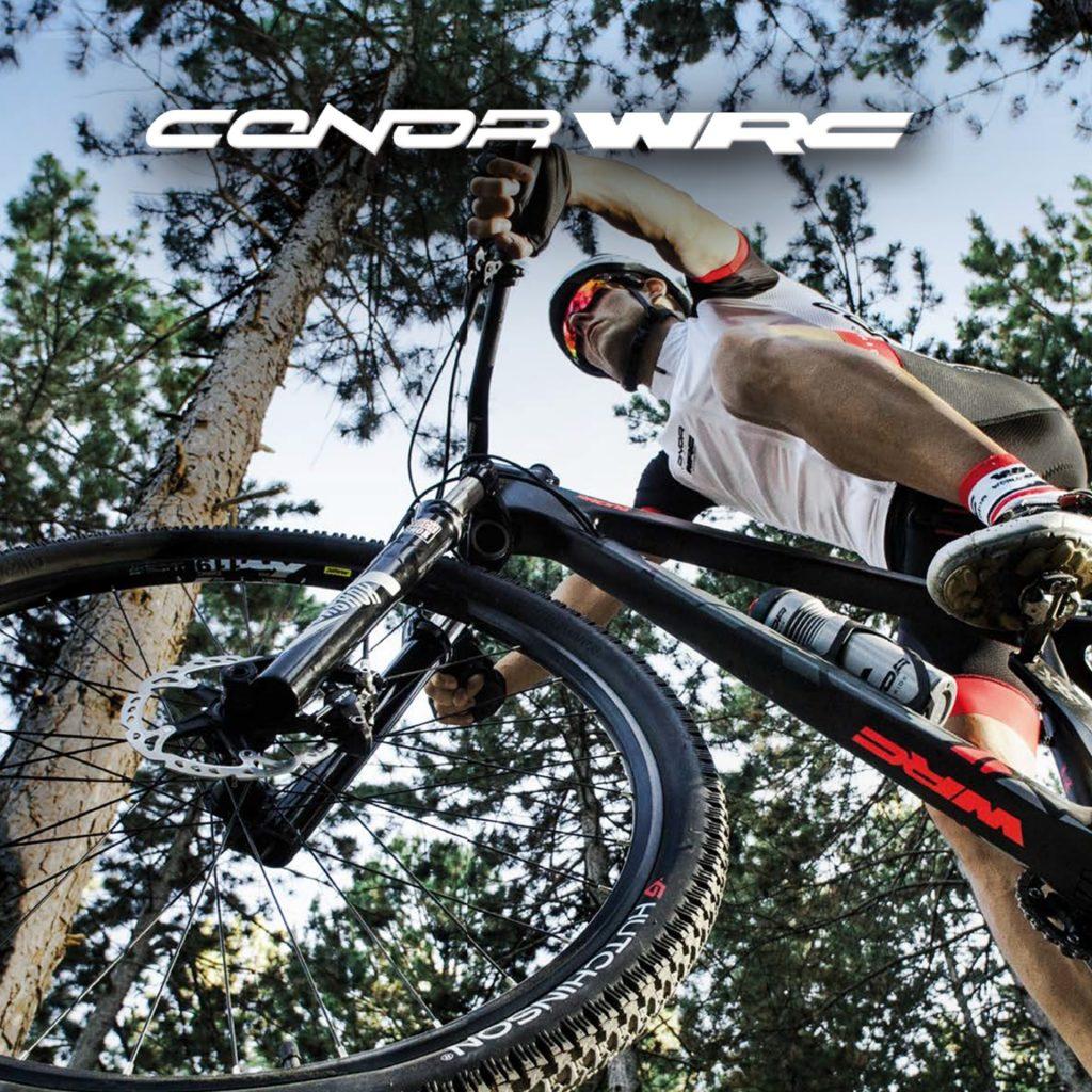 MTB Mountainbikes til Kvinder, mænd og Junior